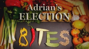 Adrian's Election Bites