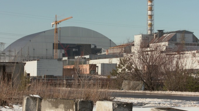 The people feel forgotten' - Revisiting Chernobyl 30 years